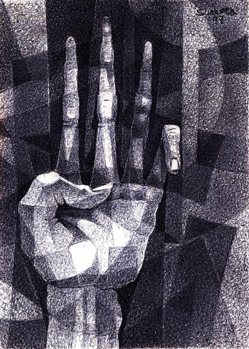 Hand, 1997